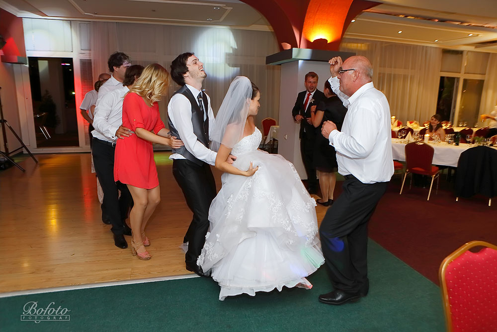 Veronika & Peter