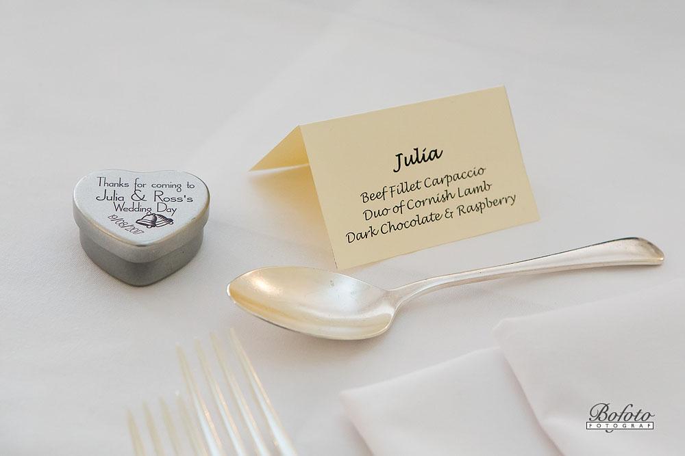 Julia  Ross